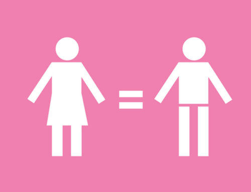 Libérons les femmes !