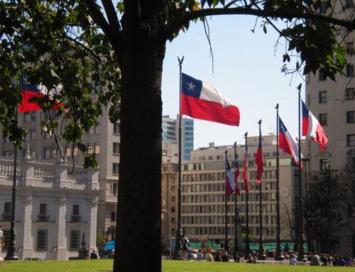 Chili : le difficile équilibre des relations internationales