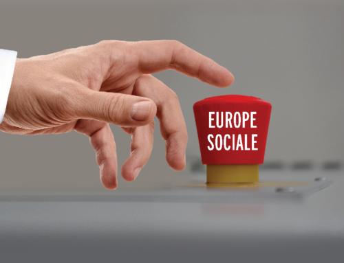 L'Europe sociale : protégeons notre modèle !