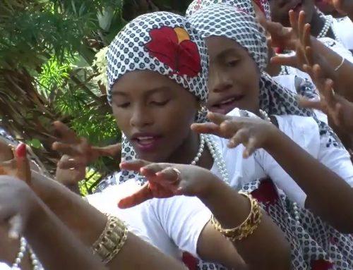 Film introductif de la conférence «SOS Mayotte»