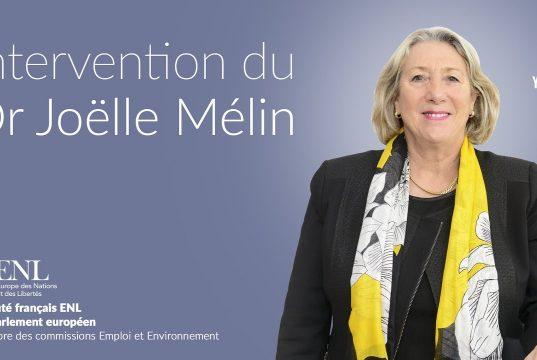 Joëlle Mélin