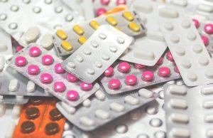 pénurie de médicaments