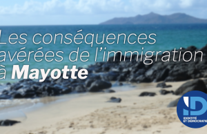 immigration Mayotte