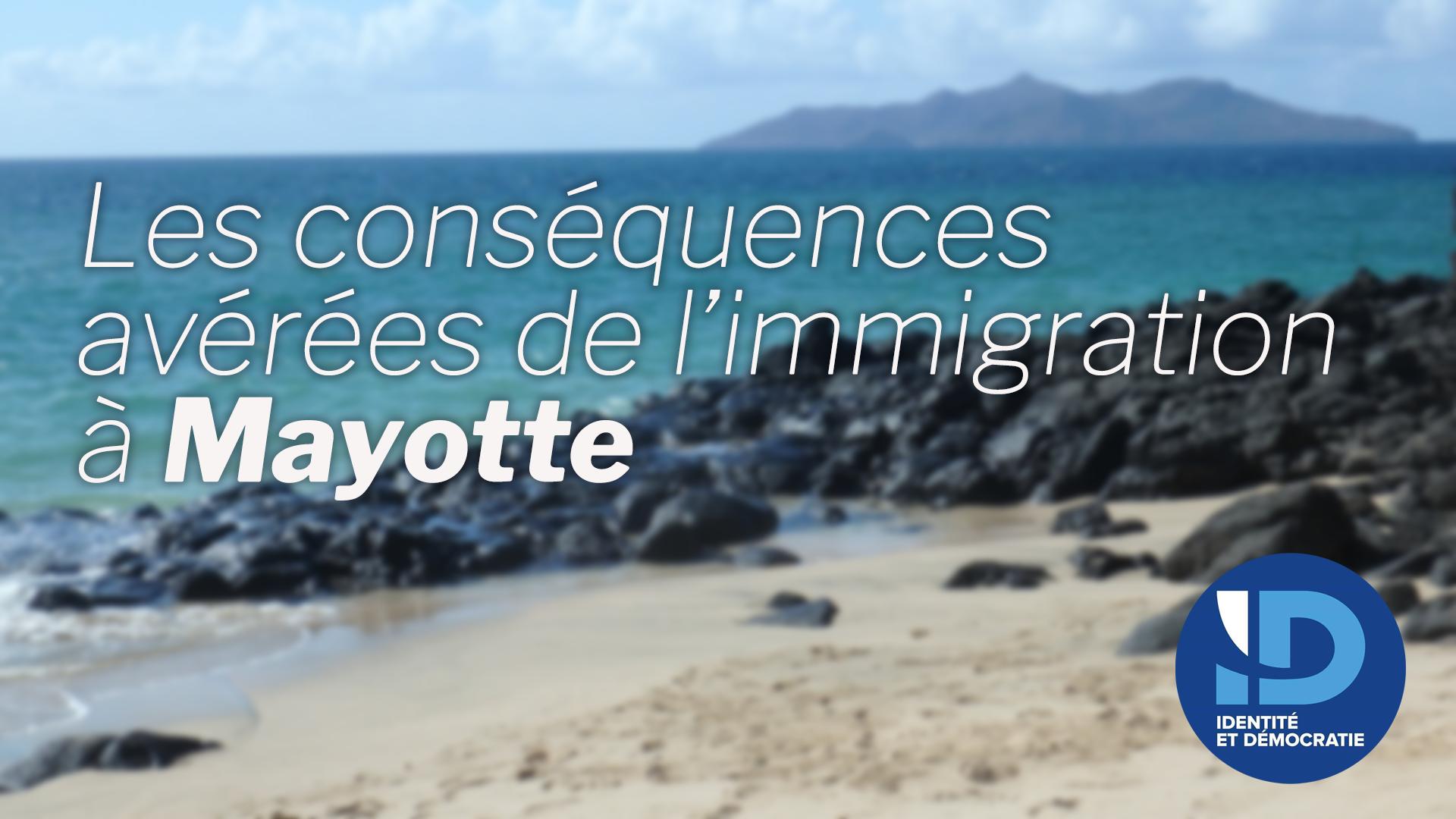 Plage de Mayotte Ralph Horvath