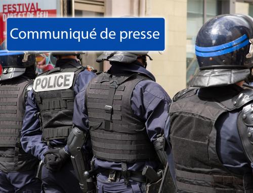 Réaction de Joëlle MELIN face aux extrêmes violences qui frappent Mayotte !