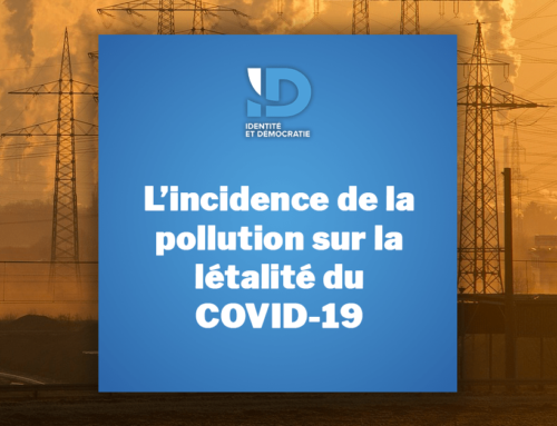 L'incidence de la pollution sur la létalité du COVID-19