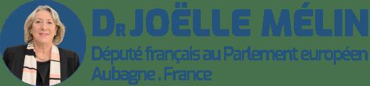 Joëlle Mélin Logo