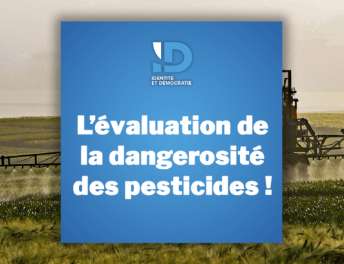 L'évaluation de la dangerosité des pesticides